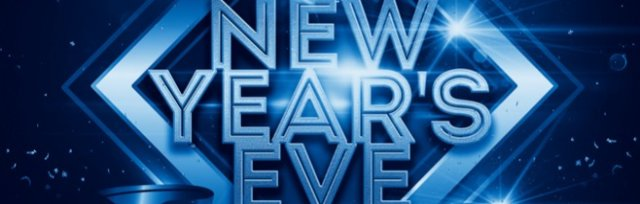 Kaluna by day presents: New Years Eve