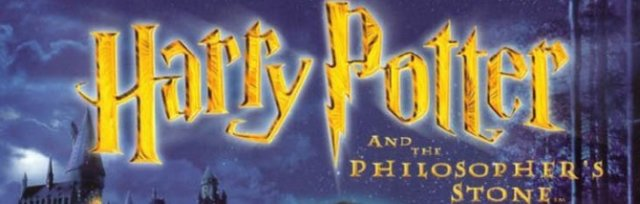 """Harry Potter and the Philosopher's Stone - """"Cinema In The Woods"""" - Lime Lane"""