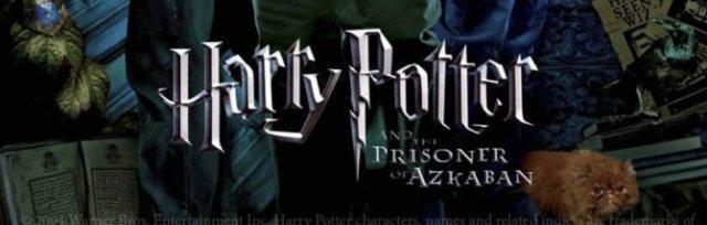 "Harry Potter and the Prisoner of Azkaban - ""Cinema In The Woods"" - Lime Lane"
