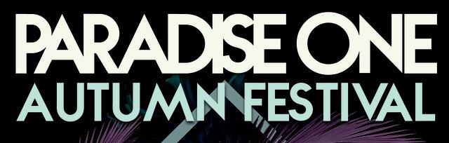 Paradise One - Autumn Festival