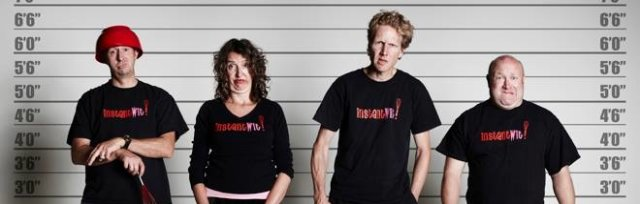 Instant Wit!  The Best in Improvised Comedy