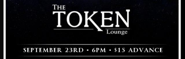 Warbringer + Enforcer + Tyrant - The Token Lounge Sept. 23rd