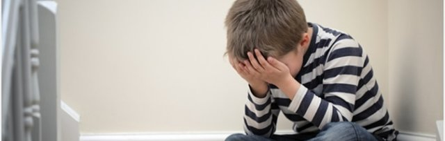 Anxiety in Children – Positive Strategies for Parents