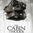 Cabin in the Woods! (With Fog!).. in the woods! -(10pm Show/9:30 Gate) in our Forest (Walk-in/sit-in screening) image