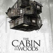 Cabin in the woods (with lots of FOG!) -(7:30pm Show/6:45pm Gates) in the HAUNTED  Forest (sit-in screening) image