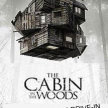 Cabin in the woods... in the woods! -(10:15pm Show/9:45 Gates) in our Haunted Forest (sit-in screening)- 10 PERSON LIMIT image