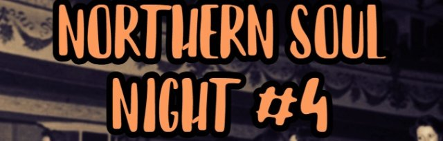 Northern Soul Night #4