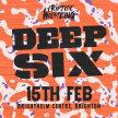 RIPTIDE Wrestling: Deep Six - 18+ Event image