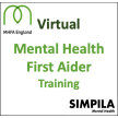 Mental Health First Aid (Jane Webber) - Only £225 + VAT image