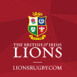 The Lions vs South Africa (Game 1) image