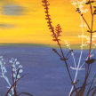 Paint & Sip! Nature at 2pm $29 UPLAND image