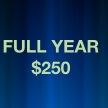 Aurora Celebration Choir FULL YEAR membership image