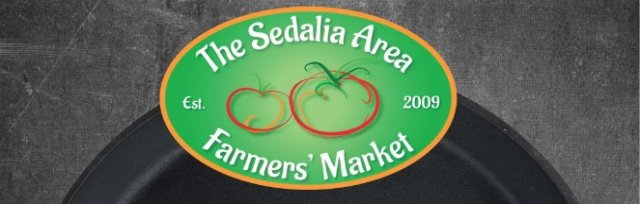 Sedalia Area Farmers' Market Taste of the Market Breakfast & The Arts