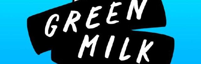 GREEN MILK COMEDY: THE BIRTHDAY (ROOM 2)