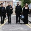 Sunday Concert: Piatti Quartet image