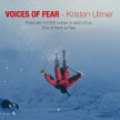 """""""Voices of Fear"""" Screening image"""