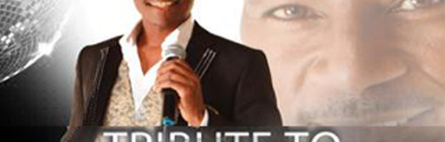 Luther Vandross Tribute & Lets Groove Tonight