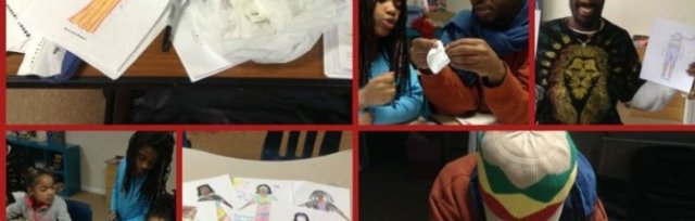 Netfah's Raw Clothing Construction 1-Day Intensive