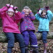 York February Easter Forest School 5-11 Year Olds image