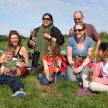 All For Play May holiday family trip - East Riddlesden Hall image