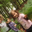 All for Play May holiday Forest School - St Marys, Riddlesden, Keighley image