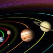 Seven Wonders of The Solar System image