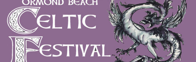 10th Annual Ormond Beach Celtic Festival
