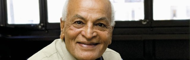 In The Temple Of Love - Resurgence Talk with Satish Kumar
