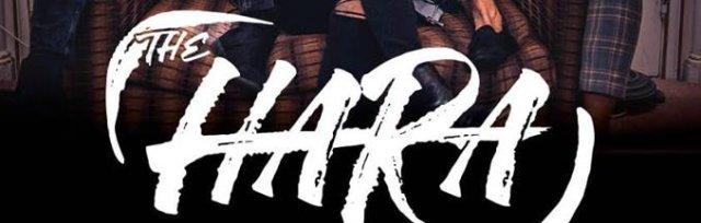The Hara - The XMas Dates - NEWCASTLE