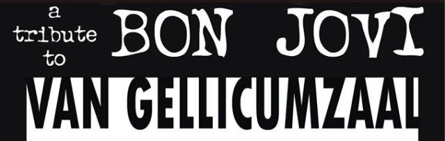 Born to Follow - a tribute to Bon Jovi