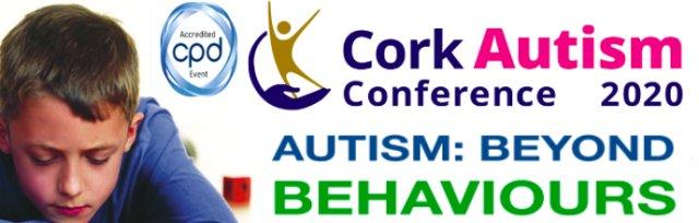 Cork Autism Conference 2020 Live