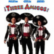 3 Amigos- (Chevys at the Drive-in)  Side-Show Xperience  (8:45pm SHOW / 8pm GATES) image