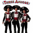 THE THREE AMIGOS! at the  DRIVE-IN ALLEY Xperience!  (8:15pm SHOW / 7:30pm GATE)*** image