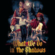 What we do in the Shadows - Haunted Drive-in Month:   Side-Show Drive-in Experience -!- (9:15pm/8:45pm GATES) image