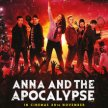 ANNA AND THE APOCALYPE- Holidaze at the Drive-in (10:15pm Show/9:45pm Gates) image