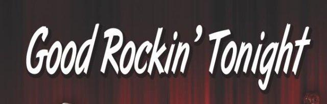 Band Night with 'Mark Keeley's 'Good Rockin' Tonight