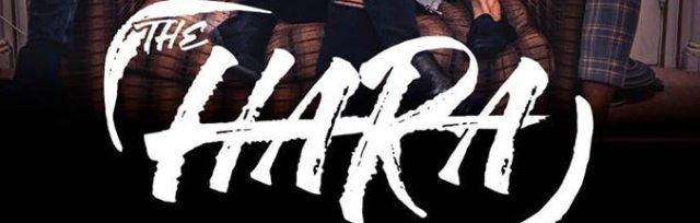 The Hara - The XMas Dates - GLASGOW