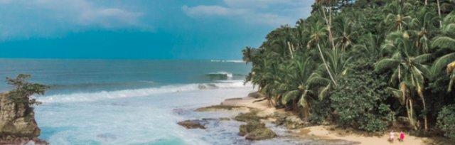 LIVE YOUR TRUTH COSTA RICA RETREAT- DEPOSIT