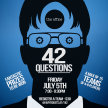 42 Questions - The Office (US) Edition image