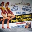 Marilyn Monroe-Gentleman Prefer Blondes- Valentines Drive-in -Side-Show Xperience  (7:30pm SHOW / 6:45pm GATES) image