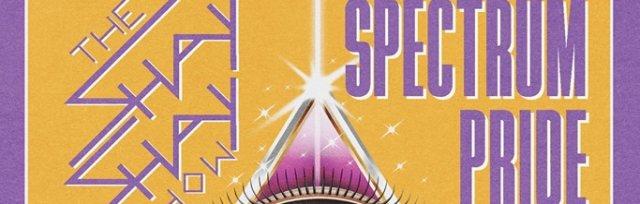 THE SHAYSHAY SHOW: SPECTRUM PRIDE