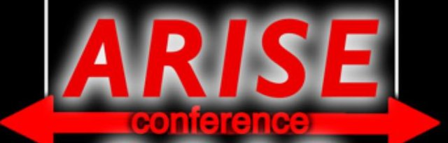 Cardiff Arise Conference 2019