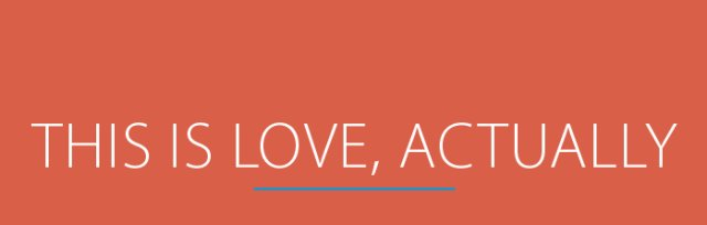 Day course and retreat on love