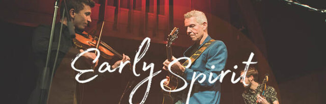 Early Spirit Album Release Party