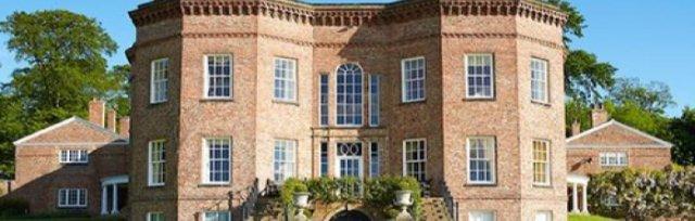 Langton Hall tour