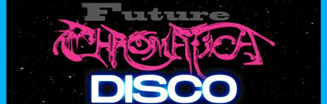 Pop Curious? Future Chromatica Disco /// Aatma, Manchester /// Friday 2nd July 2021