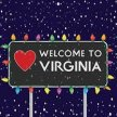 Welcome To Virginia - Christmas Dinner Theater image