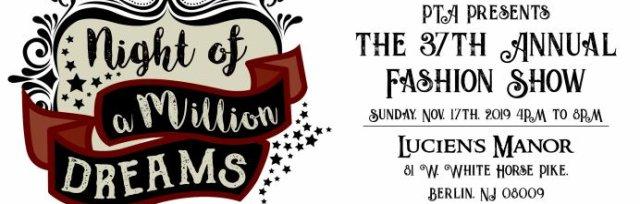2019 SMLS 37th Annual Fashion Show Tombola Pre-Sales