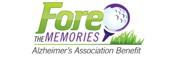 Fore the Memories: Alzheimer's Association Benefit