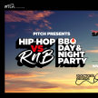 Hip-Hop vs RnB - BBQ Day & Night Party image
